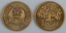 Guinea-Bissau 1 Peso 1977 p18 unz.