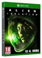 Alien Isolation jeu XBox One