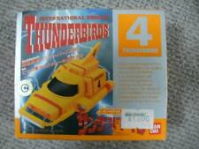 JAPAN BANDAI  THUNDERBIRDS TB 4 popy