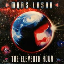 MARS LASAR POSTER, THE ELEVENTH HOUR       (MSC3)