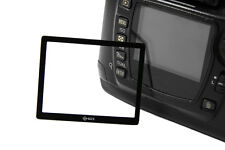 GGS LCD Screen Protector Optical Glass For NIKON D300 DSLR Camera Panel + Monit