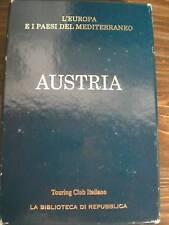GUIDA - AUSTRIA - TOURING CLUB ITALIANO 2005