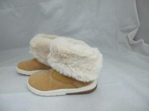 BRAND NEW TODDLERS GIRL'S TIMBERLAND TRACKS ROLL TOP A1VNU