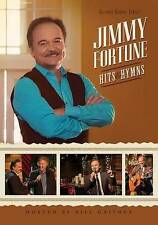 Jimmy Fortune: Hits  Hymns (DVD, 2015)
