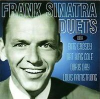 Frank Sinatra-Duets CD
