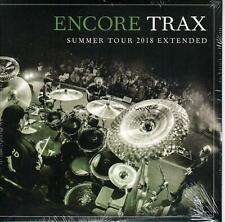 Dave Matthews Band * SUMMER TOUR 2018 EXTENDED Encore Trax sealed 5 Track Vers.
