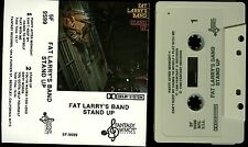 Fat Larry's Band Stand Up USA Cassette Tape