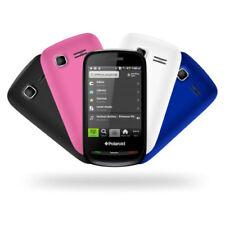 Téléphones mobiles violet en double SIM wi-fi