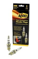 Accel 8198 Resistor Spark Plug