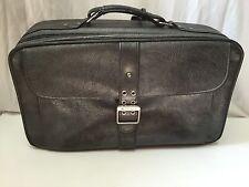 SAMSONITE Silhouette II Vintage Carry On Luggage Overnight Bag Retro (1798)