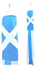 Scotland Flag Nylon 5' Windsock