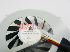 NEW FOR HP touchsmart 610 all-in-one CPU Fan KSB0505HB-9K79 649164-001