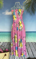 Rayon Hand-wash Only Floral Maxi Dresses for Women
