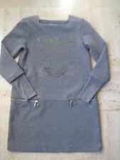 robe Mayoral 12 ans grise, état neuf