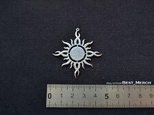 Godsmack Necklace stainless steel Pendant merch logo symbol