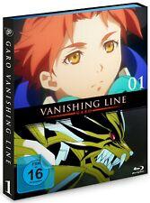 Garo - Vanishing Line - Vol.1 - Episoden 1-6 - Blu-Ray - NEU