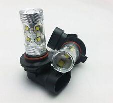 HB4 9006 50W CREE HIGH POWER LED FRONT FOG DRL CAR XENON WHITE BULBS A