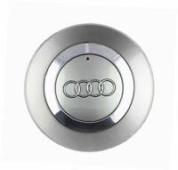 150mm Gray Wheel Center Hub Caps Badge 8E0601165 for Audi A4 B6 B7 2001-2004