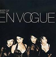 En Vogue - Best Of (NEW CD)