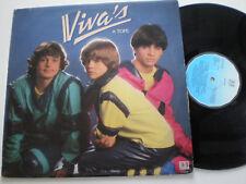 VIVA'S A Tope SPAIN LP 1982 Mint J. LUIS LLOBELL KIDDIE DISCO POP