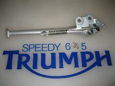 TRIUMPH DAYTONA 675 & R STREET TRIPLE R 765 R SIDE STAND & BRACKET 2013 T2082009