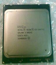 Intel SR19W Xeon E5-2667V2 3.3GHz LGA2011 8-Core CPU Processor