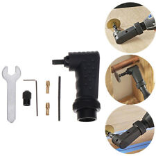Right Angle Converter Attachment Kit For Power Tool Accessories Rotary Tool FTR