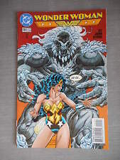 JOHN BYRNE WONDER WOMAN VOL 2 N°111 VO TBE / NEUF / VERY FINE / MINT