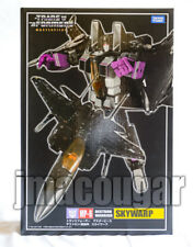 Takara Transformers Masterpiece MP-6 Skywarp - MIB