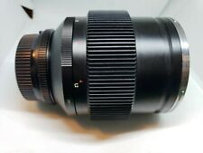 CARL ZEISS Apo Sonnar T 135mm f/2 MF ZF.2 Lens for Nikon 2/135 T Manual
