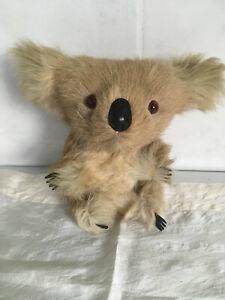 Vintage Koala Bear c 1970