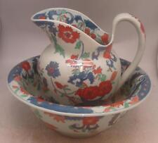 Post - 1940 Bowl Antique Japanese Porcelain