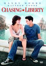 Chasing Liberty [2004] (DVD) Mandy Moore, Matthew Goode