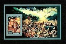 VINTAGE CLASSICS - Mali 1994 - Cinema, Movie Stars - Souvenir Sheet - MNH