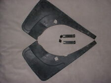 Ford Mudflaps - possibly for Scorpio 94> Front