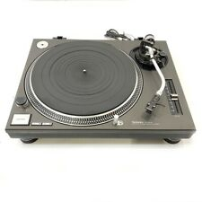 Technics SL1210 MK2 Direct Drive DJ Turntable Deck inc 1 Year Warranty