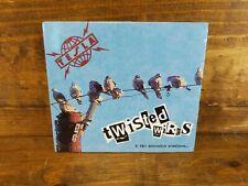 Tesla Twisted Wires & the Acoustic Sessions CD NEW