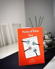 Point of View/You book by H Ahmed and M Kahar