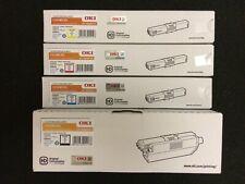 OKI Mc363dn Colour M/func Printer With Duplex Wireless Module 3 Year WTY