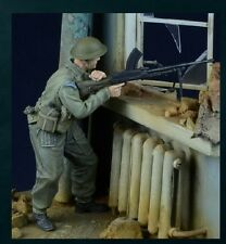DDAY MINIATURE BRITISH/COMMONWEALTH IN ACTION 1943/45 WWII Scala 1/35 Cod.35019