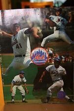 1972 New York Mets Yearbook