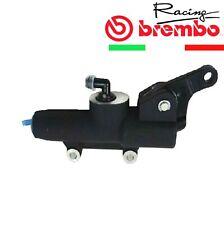 Brembo 10477665 PS16 Pompa del Freno Posteriore - Nero