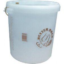 Better Brew 33 lit. beer wine fermentation brew beer brewing buckets X TWO, new