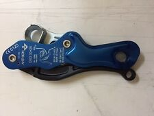 Anthron Double Stop Descender - DSD30/25     USING 12MM ROPE