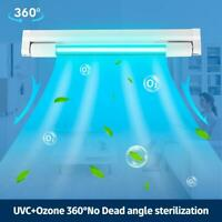 Germicidal Lamp Tube UVC Ozone Ultraviolet Sterilizer Disinfection Light Bulb