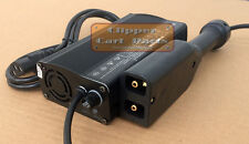 EZGO 36 Volt Golf Cart Battery Charger Style (5 amp) With Powerwise Plug