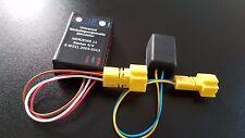Srs Sensor de asiento DETECTOR Simulador Estera Mercedes S W221 2005-2013