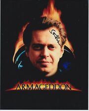 STEVE BUSCEMI signed autographed ARMAGEDDON ROCKHOUND photo