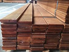 MERBAU DECKING 140x19mm Random Lengths $6.90/lm