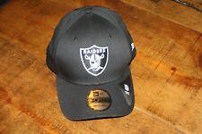 NEW ERA 9FORTY  OAKLAND RAIDERS NFL BASEBALL CAP  OSFM